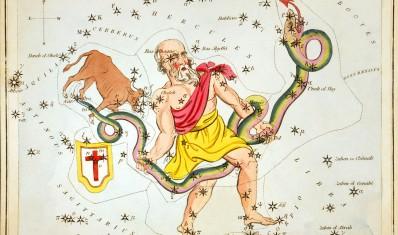 astrologie du Serpentaire