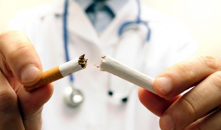 Comme cesser de fumer 10 ans du stage