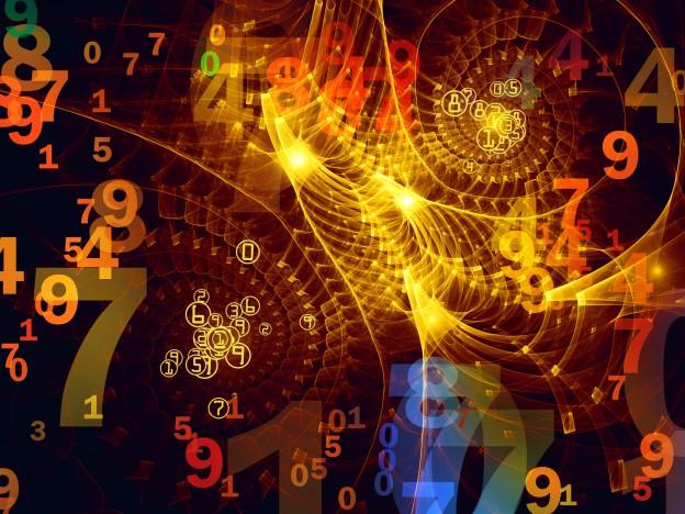 Science de la numérologie